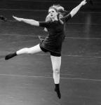 Maria tanzt